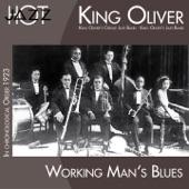 King Oliver's Creole Jazz Band - London (Café) Blues