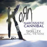 Narcissistic Cannibal (feat. Skrillex & Kill the Noise) - Single