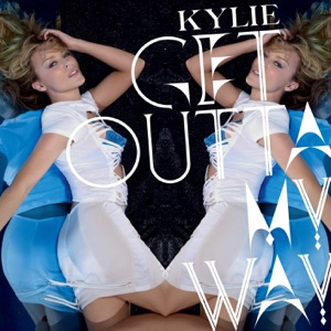 Kylie Minogue - Get Outta My Way (SDP Extended Mix)