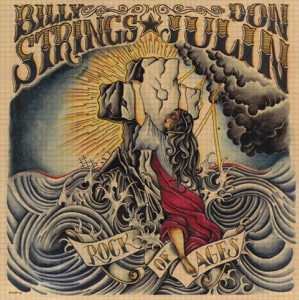 Billy Strings & Don Julin - I've Just Seen the Rock of Ages