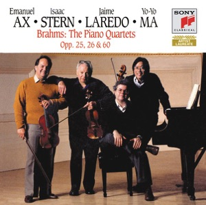 Brahms: Piano Quartets (Remastered) Mp3 Download