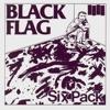 Six Pack - EP ジャケット写真