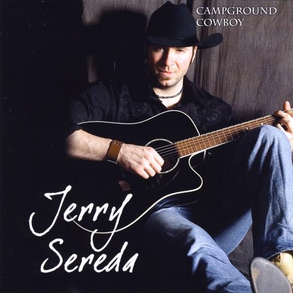 Jerry Sereda