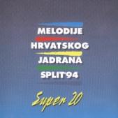 Melodije Hrvatskog Jadrana 20 Naj Hitova