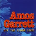 Amos Garrett - Walkin' Blues