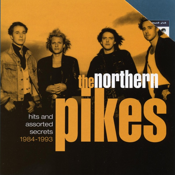 The Northern Pikes - Things I Do For Money