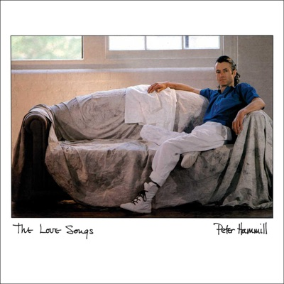 The Love Songs - Peter Hammill