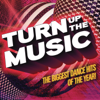 Turn Up The Music - Various Artists