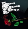 I Need Some Fine Wine and You, You Need to Be Nicer - EP ジャケット写真
