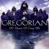 Gregorian - The Rose artwork