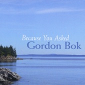 Gordon Bok - Turning Toward the Morning