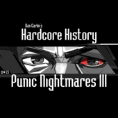 Episode 23 - Punic Nightmares III (feat. Dan Carlin)