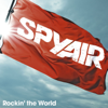 Rockin' the World - SPYAIR