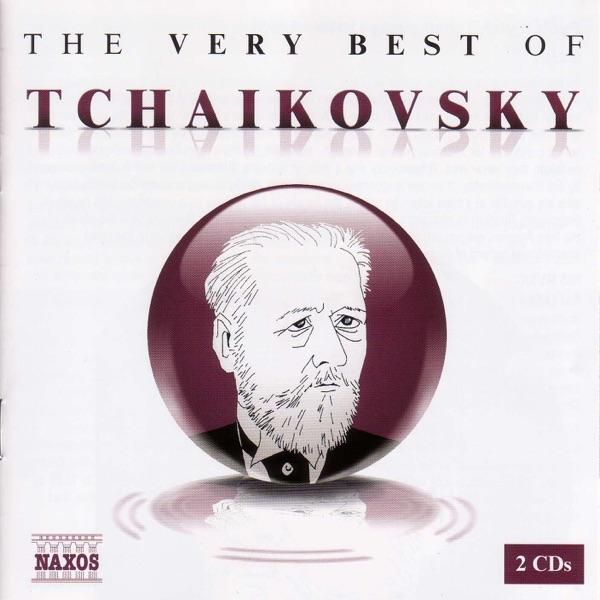 Slovak Philharmonic Orchestra & Michael Halasz - Waltz Of The Flowers (The Nutcracker - Tchaikovsky)