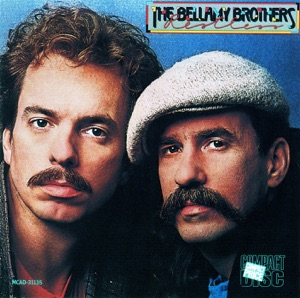 The Bellamy Brothers - I Need More Of You - Line Dance Music