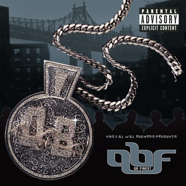 Various Artists - Nas & Ill Will Records Presents Queensbridge the Album
