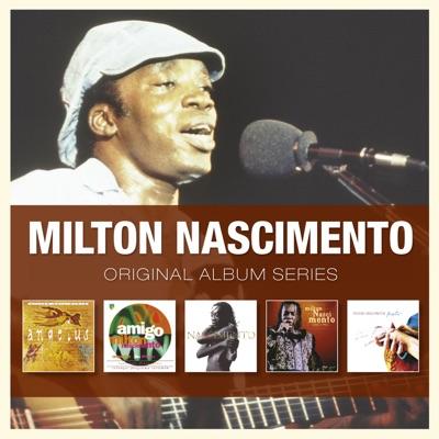 Milton Nascimento - Original Album Series - Milton Nascimento