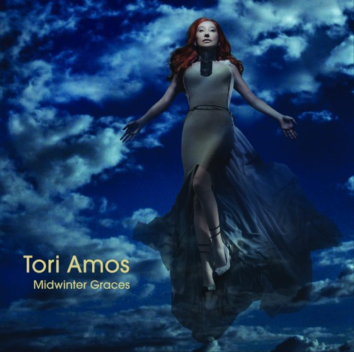 Tori Amos - Midwinter Graces (Bonus Track Version)