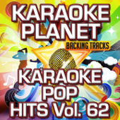 Together Were Strong (Karaoke Version) [Originally Performed By Mireille Matthieu & Patrick Duffy]