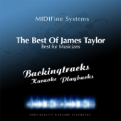 You've Got a Friend (Karaoke Version Originally Performed by James Taylor) - MIDIFine Systems