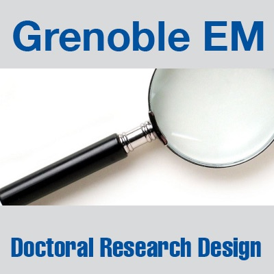 Doctoral Research Design - video collection