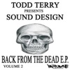 Back from the Dead, Vol. II - EP