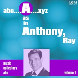 View album A As In Anthony, Ray, Vol. 2