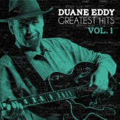 Duane Eddy - Some Kinda Earthquake