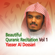 Yasser Al Dossari - Beautiful Quranic Recitation, Vol. 1 (Quran - Coran - Islam) - EP