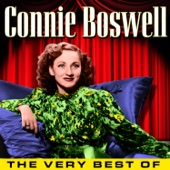 """Connie Boswell - I'll Never Say """"Never Again"""" Again"""