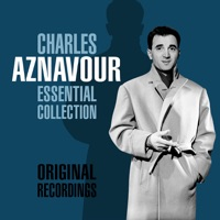 Charles Aznavour - The Essential Collection