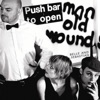 Push Barman to Open Old Wounds ジャケット写真