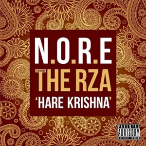 Hare Krishna (feat. The RZA) - Single Mp3 Download
