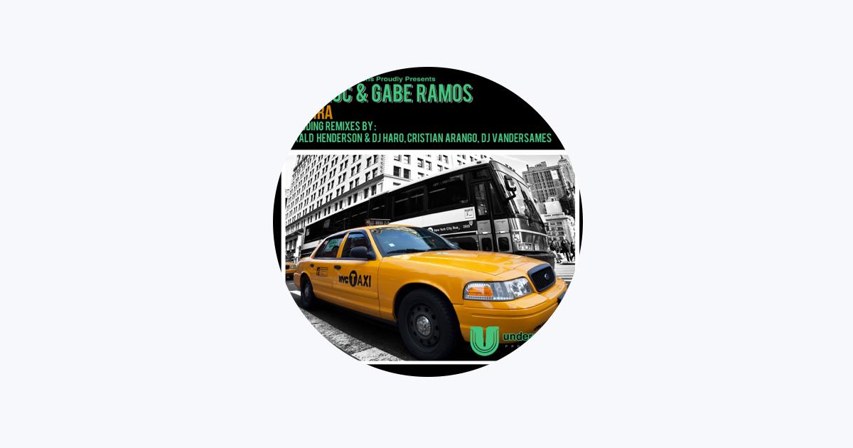 Ray Roc on Apple Music