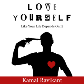 Love Yourself Like Your Life Depends On It (Unabridged) audiobook