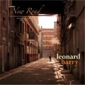 Leonard Barry - Kitty Got a Clinking / Sarah's Reel / The Bog Carrot (feat. Cyril O'Donoghue)