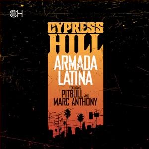 Armada Latina (feat. Pitbull & Marc Anthony) - Single Mp3 Download