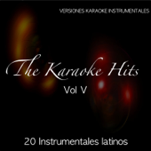 No es cierto (In the Style of Danna Paola ft. Noel Schajris) [Karaoke Version] [Karaoke Version]