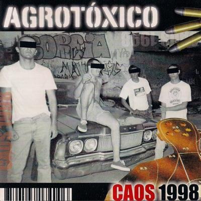 Caos 1998 - Agrotóxico