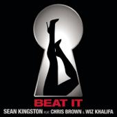 Beat It Feat. Chris Brown & Wiz Khalifa  Sean Kingston - Sean Kingston