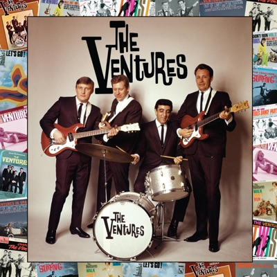 The Very Best of the Ventures - The Ventures