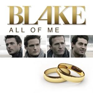 Blake - All of Me - Line Dance Music