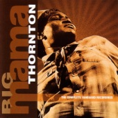 Big Mama Thornton - Rock Me Baby