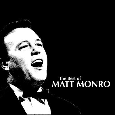 The Best of Matt Monro - Matt Monro