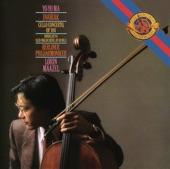 Yo-Yo Ma - Concerto in B Minor for Cello and Orchestra, Op. 104 - Rondo for Cello and Orchestra in G Minor, Op. 94