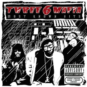 Tear Da Club Up Thugs - Slob On My Nob