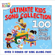 The Wonder Kids - The Ultimate Kids Song Collection: 100 Favorite Sing-A-Longs