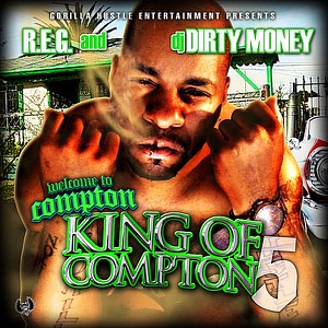 King of Compton Mp3 Download