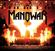 Manowar - Gods of War (Live)