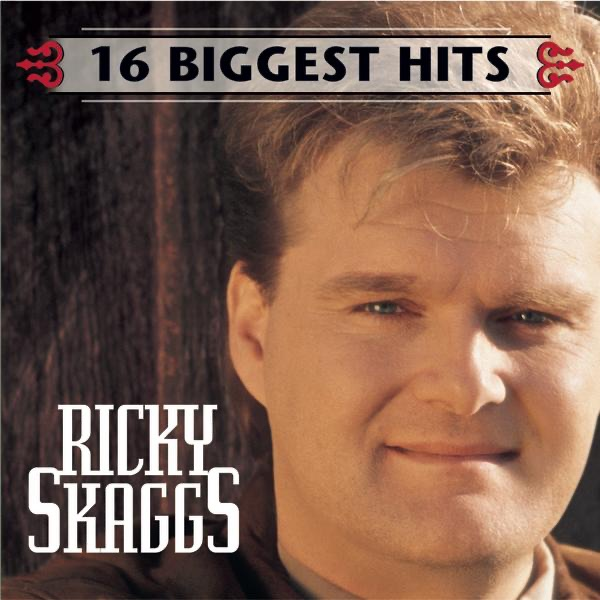 Ricky Skaggs - Honey (Open That Door)